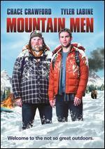 Mountain Men - Cameron Labine