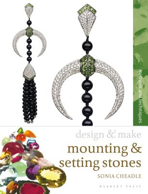 Mounting and Setting Stones - Cheadle, Sonia
