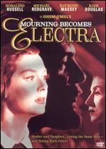 Mourning Becomes Electra - Dudley Nichols