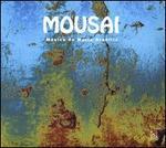 Mousai: Música de María Granillo