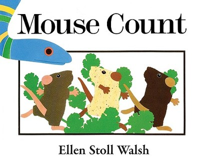 Mouse Count - Walsh, Ellen Stoll