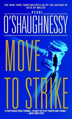 Move to Strike - O'Shaughnessy, Perri