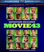 Movie 43 [2 Discs] [Includes Digital Copy] [Blu-ray/DVD]