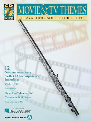 Movie and TV Themes: Play-Along Solos - Hal Leonard Publishing Corporation
