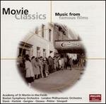 Movie Classics: Music from Famous Films