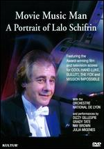 Movie Music Man: A Portrait of Lalo Schifrin - Rodney Greenberg