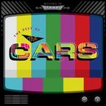 Moving in Stereo: The Best of the Cars [LP]