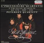 "Mozart: 3 ""Prussian"" Quartets, KV 575, 589, 590"