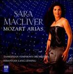 Mozart Arias