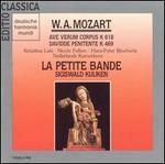 Mozart: Ave Verum Corpus; Davidde Penitente
