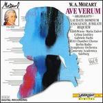 Mozart: Ave Verum