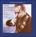Mozart, Beethoven, Brahms, Tchaikovsky: Violin Concertos