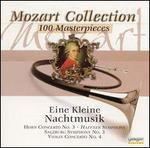 Mozart Collection: 100 Masterpieces, Vol. 1