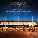 Mozart: Complete Music for Flute & Orchestra
