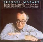 Mozart: Concerto No. 9, K 217; Concerto No. 14, K 447