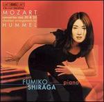 Mozart: Concertos Nos. 20 & 25 (Chamber Arrangements by Hummel)
