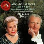 Mozart: Concertos Nos. 23 & 24