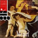 Mozart: Coronation Mass; Laudate Dominum; Exsultate, Jubilate