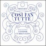 Mozart: Cos� fan tutte - Highlights