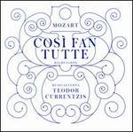 Mozart: Così fan tutte - Highlights
