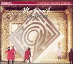 Mozart: Così fan tutte - Estelle Kercher (serp); Ileana Cotrubas (vocals); Janet Baker (vocals); John Constable (harpsichord); Montserrat Caballé (vocals); Nicolai Gedda (vocals); Richard van Allan (vocals); Vladimiro Ganzarolli (vocals)