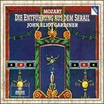 Mozart: Die Entführung aus dem Serail - Alison Bury (violin); Alistair Ross (harpsichord); Angela East (cello); Angela Kazimierczuk (soprano); Anthony Robson (oboe); Cornelius Hauptmann (vocals); Cyndia Sieden (vocals); English Baroque Soloists; Hans-Peter Minetti (vocals); Janet See (flute)