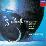 Mozart: Die Zauberflöte [1990 Recording]