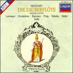 Mozart: Die Zauberfl�te [Highlights] [1969 Recording]