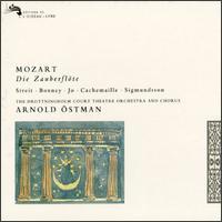 Mozart: Die Zauberflöte - Barbara Bonney (soprano); Dennis Naseband (vocals); Gilles Cachemaille (vocals); Håkan Hagegård (vocals);...