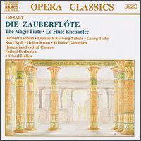 Mozart: Die Zauberflöte - Anna Gonda (vocals); Elizabeth Norberg-Schulz (soprano); Georg Tichy (vocals); Hellen Kwon (soprano);...