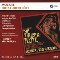 Mozart: Die Zauberflöte - Annelies Stuckl (vocals); Anton Dermota (vocals); Eleonore Dorpinghans (vocals); Else Schürhoff (vocals);...
