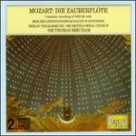 Mozart: Die Zauberflöyr, K.260 (Magic Flute) - Carla Spletter (soprano); Elfriede Marherr (soprano); Erna Berger (soprano); Ernst Fabbry (tenor); Gerhard Hüsch (baritone); Heinrich Tessmer (tenor); Helge Rosvaenge (tenor); Hilde Scheppan (soprano); Irma Beilke (soprano); Ruth Berglund (soprano)