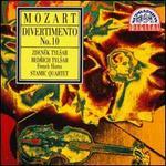 Mozart: Divertimento K247