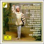 Mozart: Don Giovanni - Agnes Baltsa (vocals); Alexander Malta (vocals); Anna Tomowa-Sintow (vocals); Ferruccio Furlanetto (vocals); Gösta Winbergh (vocals); Jeffrey Tate (harpsichord); Kathleen Battle (vocals); Paata Burchuladze (vocals); Samuel Ramey (vocals)