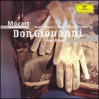 Mozart: Don Giovanni - Anna Tomowa-Sintow (vocals); Dale Duesing (vocals); Edith Mathis (vocals); John Macurdy (vocals); Peter Schreier (vocals);...