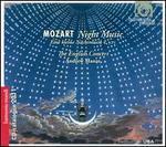 Mozart: Eine kleine Machtmusik