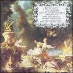 Mozart: Flute Concerto: Flute and Harp Concerto; Andante in C