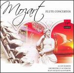 Mozart: Flute Concertos  Nos. 1 & 2