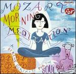 Mozart for Morning Meditation - Various Artists