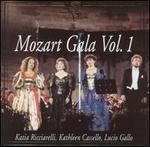 Mozart Gala, Vol. 1