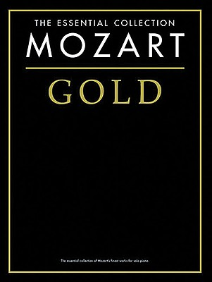 Mozart Gold - Chester Music (Creator)