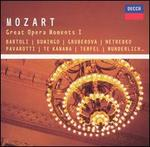 Mozart: Great Opera Moments I