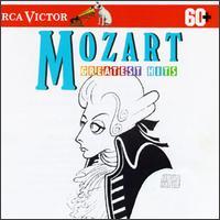 Mozart: Greatest Hits - Boston Pops Orchestra; Chicago Symphony Orchestra; Géza Anda (piano); Gidon Kremer (violin);...