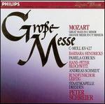 Mozart: Große Messe C-moll, KV 427