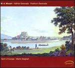 Mozart: Haffner-Serenade: Posthorn-Serenade