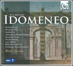 Mozart: Idomeneo [includes DVD]