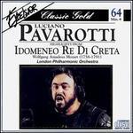 Mozart: Idomeneo, Re di Creta (Highlights)