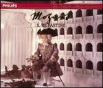 Mozart: Il Re Pastore - Angela Maria Blasi (soprano); Briony Shaw (violin); Claes-Håkan Ahnsjo (tenor); Iris Vermillion (mezzo-soprano); Jerry Hadley (tenor); John Constable (cembalo); Sylvia McNair (soprano); Academy of St. Martin-in-the-Fields; Neville Marriner (conductor)