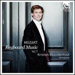 Mozart: Keyboard Music, Vol. 7
