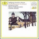Mozart: Klavierkonzerte Nr. 20 & 21